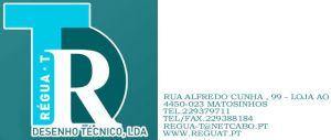 Centro de cópias - Régua T , Lda. :: Centros de Cópias