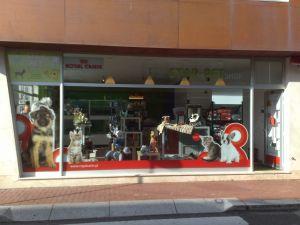 Star Pet shop :: Lojas