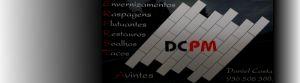Dcpm Pavimentos :: Restauro de Pavimentos