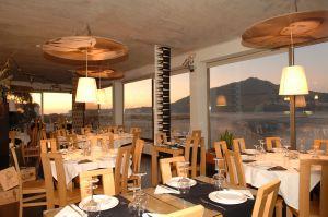 Restaurante Insua :: Restaurantes