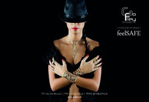 Gofrey Silver Jewellery Lda :: Jóias e Relógios
