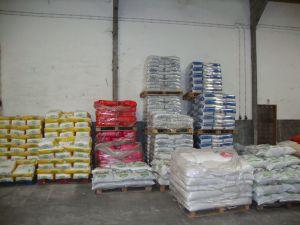 SEMENTÃO - Produtos Alimentares :: Distribuidoras