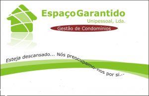 Espaço Garantido, Unipessoal Lda :: Administração de Condominios
