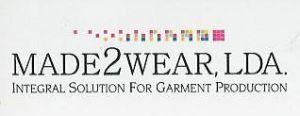 MADE 2 WEAR, LDA :: Vestuário e Confecção