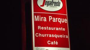 MiraParque Restaurante :: Restaurantes