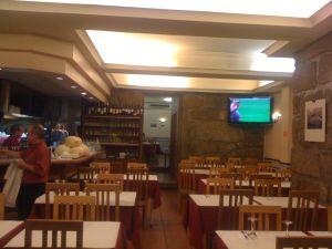 Restaurante Caetano (Mendes e Duarte Lda) :: Restaurantes