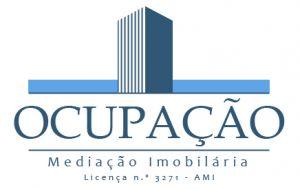 OCUPAÇÃO - SOCIEDADE DE MEDIAÇÃO IMOBILIÁRIA, LDª :: Imobiliária