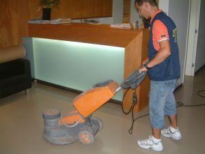 Limpabem - Limpeza e Conservação Porto :: Limpezas