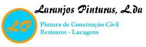 LARANJOS PINTURAS LDª :: Pinturas Industriais e Construção Civil