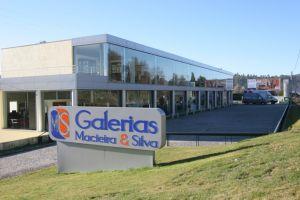 Galerias Macieira & Silva, Ldª :: Electrodomésticos