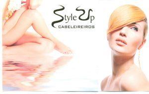 Style Up Cabeleireiros Lda :: Cabeleireiros e Estética