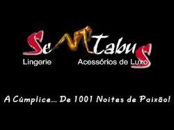 SEMTABUS - Lingerie e Acessórios :: Sex-shops